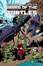Tales of the Teenage Mutant Ninja Turtles: Volume 7