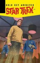 Star Trek Gold Key Archives Volume 4