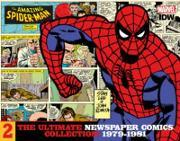 The Amazing Spider-Man The Ultimate Newspaper Comics CollectionVolume 2 (1979- 1981)