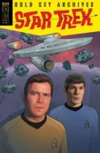 Star Trek: Gold Key Archives Volume 5