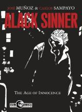Alack Sinner The Age Of Innocence