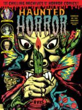 Haunted Horror: Candles for the Undead and More!
