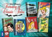 Walt Disney's Treasury of Classic Tales: Volume 1