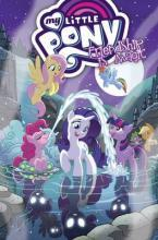 My Little Pony: Friendship is Magic: Volume 11