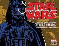 Star Wars The Classic Newspaper Comics Vol. 1
