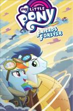 My Little Pony Friends Forever, Vol. 9