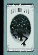 Behind You One-Shot Horror Stories