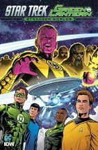 Star Trek/Green Lantern, Vol. 2 Stranger Worlds