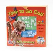 Time to Go Out, A Dog Tricks Kit