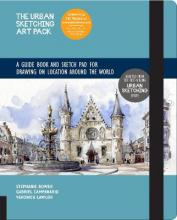 The Urban Sketching Art Pack