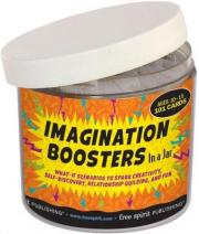 Imagination Boosters In a Jar (R)
