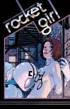 Rocket Girl: Times Squared Volume 1