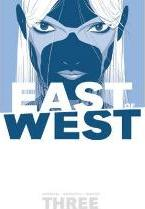 East of West: There is No Us Volume 3