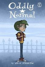 Oddly Normal: Book 1