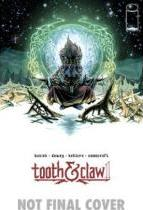 The Autumnlands: Tooth and Claw Volume 1