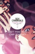 Sex Criminals: Three the Hard Way Volume 3