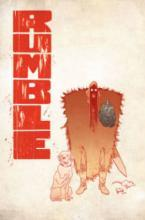 Rumble Volume 2
