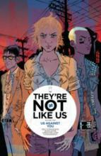They're Not Like Us: Volume 2