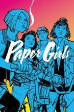 Paper Girls: Volume 1