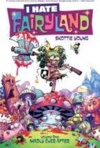 I Hate Fairyland Volume 1