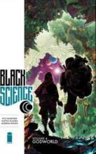 Black Science: Godworld Volume 4