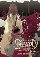 Pretty Deadly: The Bear Volume 2