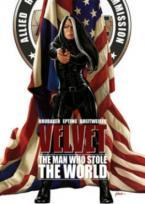 Velvet: The Man Who Stole the World Volume 3