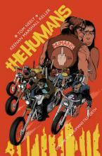 The Humans: Humans Till Deth Volume 2