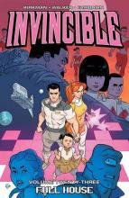 Invincible: Volume 23