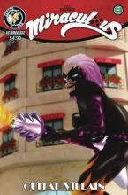 Miraculous: Tales of Lady Bug and Cat Noir: Cataclysm