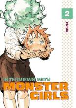 Interviews with Monster Girls 2: 2