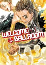 Welcome to the Ballroom 4: 4