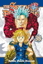 The Seven Deadly Sins 33