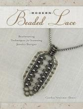 Modern Beaded Lace