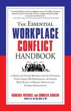 The Essential Workplace Conflict Handbook