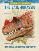 The Late Jurassic: Ancient Earth Journal