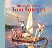 The Read-Aloud Classics: The Adventures of Tom Sawyer
