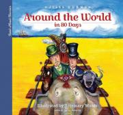 Read-Aloud Classics: Around the World in 80 Days
