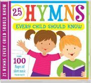 25 Hymns Every Child Should Know