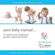 Your Baby Manual . . .