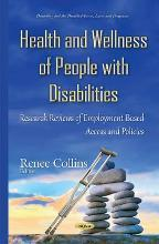 Health & Wellness of People with Disabilities