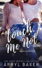 Touch Me Not - Anniversary Edition