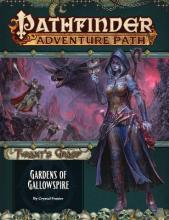 Pathfinder Adventure Path: Gardens of Gallowspire (Tyrant's Grasp 4 of 6)