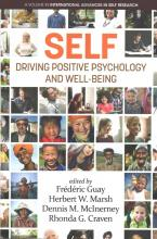 Self-Driving Positive Psychology and Well-Being