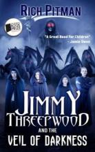 Jimmy Threepwood and the Veil of Darkness