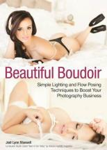 Beautiful Boudoir: Simple Lighting and Flow Posing Techniques to Boost Your Photography Business