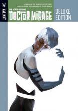 The Death-Defying Dr. Mirage: Book 1