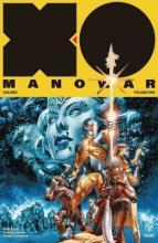 X-O Manowar 2017: Soldier Volume 1