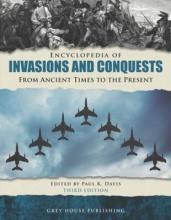Encyclopedia of Invasions & Conquests