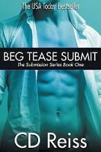 Beg Tease Submit - Books 1-3
